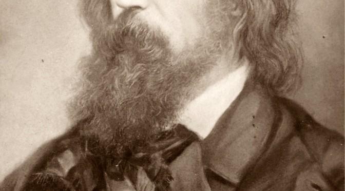 On tenor and Tennyson