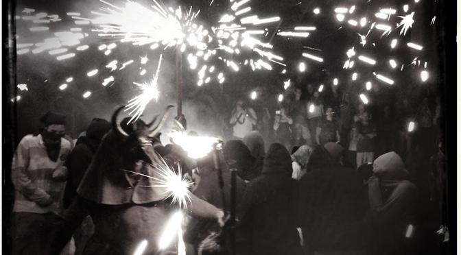 Festes Sant Bartomeu