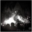 Festes Sant Bartomeu : Soller, Mallorca : August 24, 2014