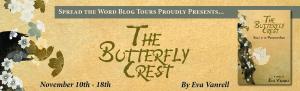 Butterfly Crest Banner