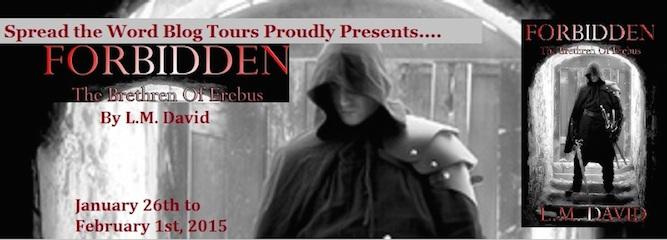 Forbidden : Promo Spotlight